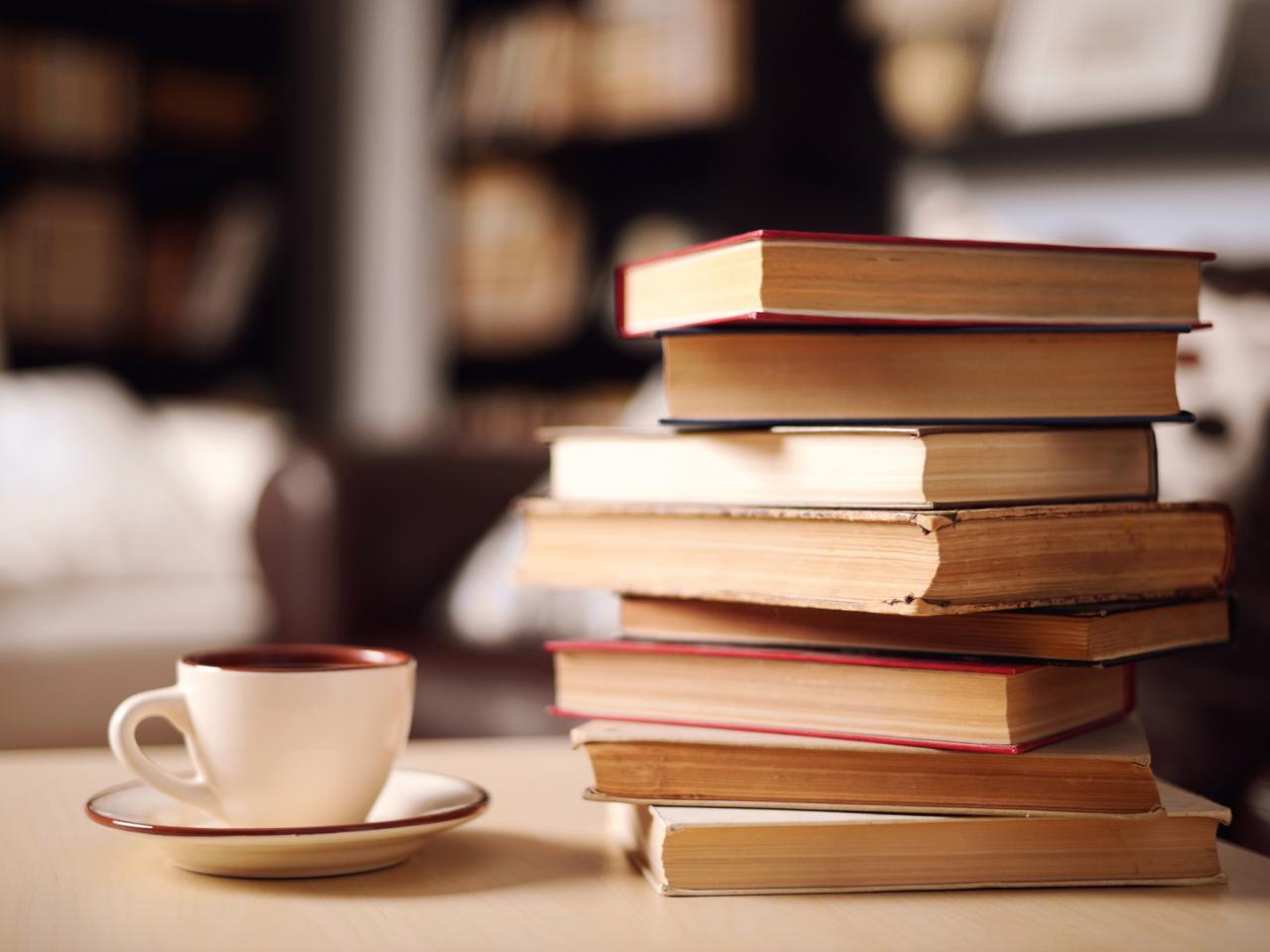 Books we read. Part II