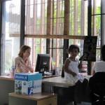 Volunteering at Child's Dream